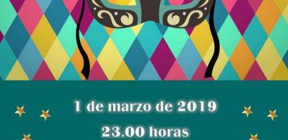Cena Carnaval 2019